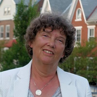 Christine van der Pol