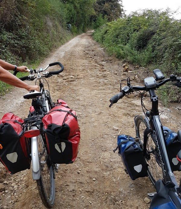 Slecht wegdek als oorzaak voor ongelukken met de elektrische fiets