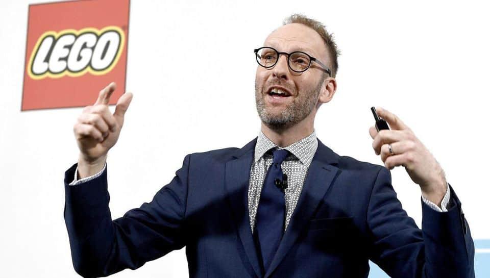 Jorgen Vig Knudstorp, de redder van Lego