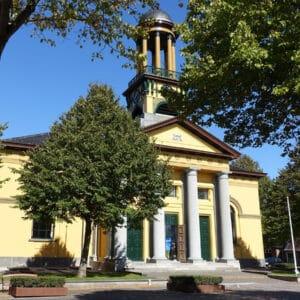 Sint Jacobiparochie