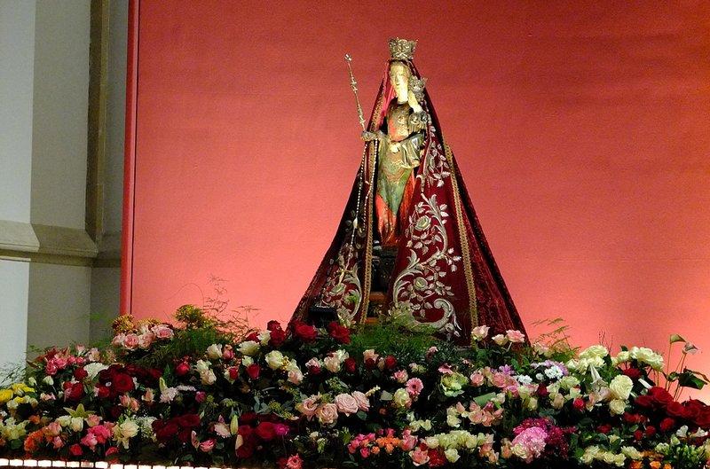 Zoete Lieve Vrouw van Sint Jan
