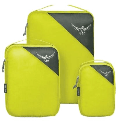 Osprey Packing Cubes