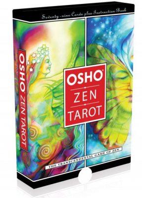 Osho tarot kaarten